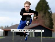 Silverton's Brock Rogers a fast learner on and off the track