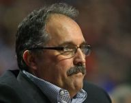 Detroit Pistons' Stan Van Gundy impressed by Clarkston basketball