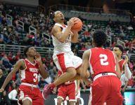 Flint Beecher pulls away from Detroit Edison, advances to Class C final