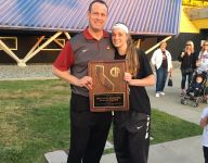 Former Reno coach enjoying success at Clovis West