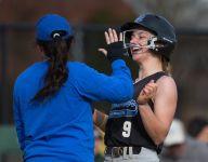 Gillis, Browning lead Charter to softball win