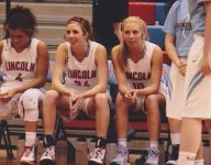 Brecht sisters found love of basketball from family connection