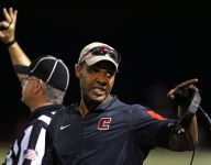 Conrad Hamilton returning to Chaparral to be 'executive' head football coach, defensive coordinator