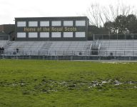 McKay's new turf field expected to be ready this fall