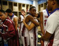 Class A: Tindley wins first state title in dramatic fashion