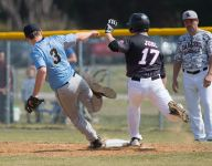 Caravel rallies past Cape in baseball opener