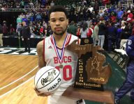 Class C: Flint Beecher wins 3rd straight title, 73-58, over GR Covenant