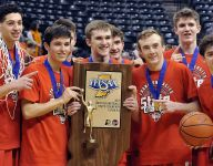 Class 2A: Frankton's pressure too much for Crawford County
