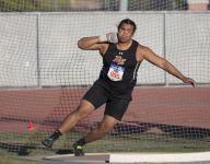 Desert Edge's Tyson Jones breaks Chandler Rotary shot put record