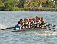 Space Coast Crew to host district regatta
