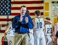 DeWitt basketball coach steps down