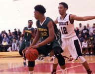 Hoosier Basketball Magazine Top-60 list