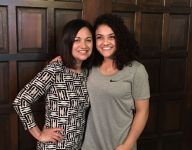 Girls Sports Month: Olympic gymnast Laurie Hernandez, 'I'm doing my best to inspire little kids'
