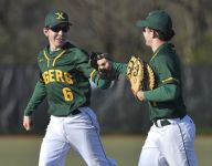 St. X uses six pitchers to no hit Butler