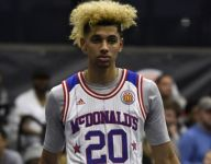 McDonald's All American Brian Bowen still undecided, but plans to announce in April
