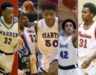 American Family Insurance ALL-USA Indy Area Boys Basketball Super Team