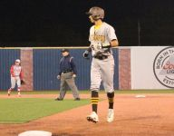 Missouri State baseball signee Robbie Merced 'having fun in the moment'