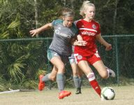 Local soccer players head to the Netherlands