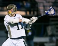 Salesianum can't climb over powerhouse Hill in lax loss