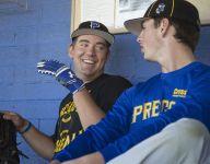 After 2 kidney transplants, baseball keeps Prescott's Logan Carmick strong