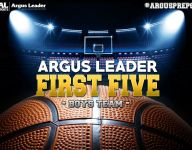 Argus Leader First/Second Five: Meet the state's best boys players