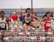Warren Central aiming for historic season in girls track