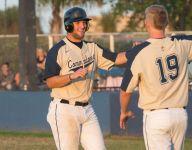 Photos: Eau Gallie vs. Bayside baseball