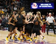 Clovis West (Calif.) remains No. 1 in Super 25 Computer girls basketball rankings