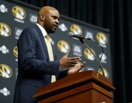 New Missouri coach Cuonzo Martin says he knows who Michael Porter Sr. is