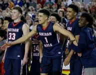 Michael Porter Jr. deletes 'Washington commit' from Twitter bio