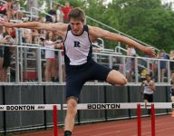 Stickle wins four golds as Randolph takes team title