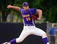 Donny Everett named Gatorade Baseball Player of Year
