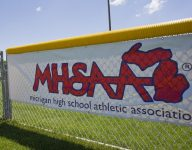 Michigan high school sports suspended under new state COVID-19 order