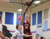 Two local players make AP all-state boys team