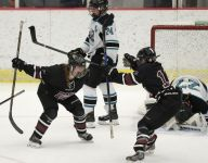 Ice Bears come up short of state title
