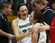 Shiocton aims to stay in the moment