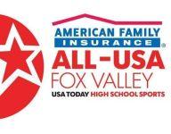 American Family ALL-USA Fox Valley awards