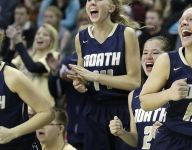Appleton North one win away from state title