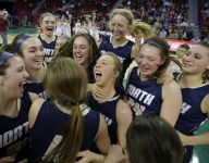North caps unbeaten season with first title