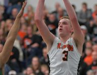 Xavier challenged right away with Ripon