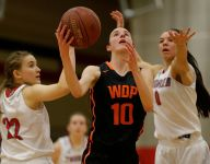 All-Conference Teams: Girls Basketball