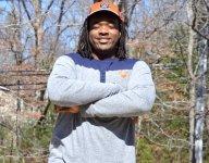 Auburn lands four-star Georgia OL Jalil Irvin