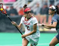 Girls lax legend Taylor Cummings to take over at alma mater McDonogh School