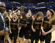 No. 5 Clovis West (Calif.) wins state title, South Shore (N.Y.) only new team in Super 25 girls basketball rankings