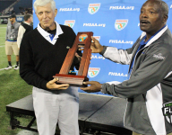 Florida's all-time winningest coach Corky Rogers steps down at Bolles after 45 years coaching