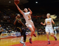 Clovis West (Calif.) takes over top spot in Super 25 Computer girls basketball rankings