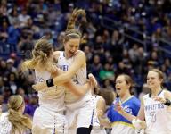 VIDEO: Watch Nazareth (Texas) win 21st state girls basketball title