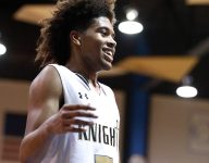 Bishop Montgomery (Calif.) up to No. 2 in latest Super 25 Computer boys basketball rankings