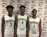 Greensboro Day (N.C.) stays sharp vs. Team Felton, says experience will serve them well at DICK's Nationals