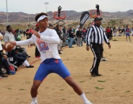 Quarterback pursuit includes All-America games